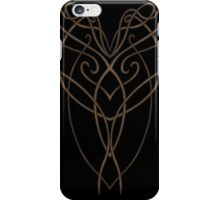 Master of Rivendell iPhone Case/Skin