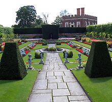gorgeous garden 2 by flower7027