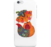 The Prince of Fox iPhone Case/Skin