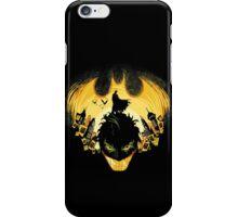 The Dark Knightmare iPhone Case/Skin