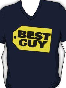 Best Guy - Best Buy Spoof Logo T-Shirt