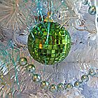 Disco Christmas by Jane Neill-Hancock