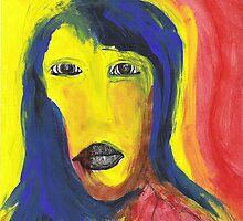 The Darker Me by F. Magdalene Austin