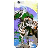 Earth A Home For All iPhone Case/Skin