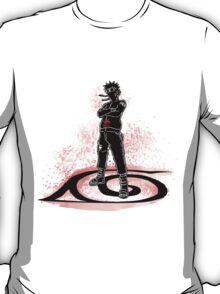 Uzumaki Naruto  of Leaf Village T-Shirt