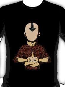 Avatar The Last Airbender Aang T-Shirt