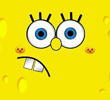 SPONGEBOB by picartt