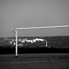 Moving Goalposts by David Marshall