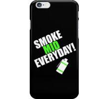 CS:GO - SMOKE MID EVERYDAY! iPhone Case/Skin