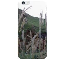 A Golden Gate view... Free State, South Africa iPhone Case/Skin
