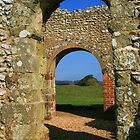 Norman Arches by RedHillDigital