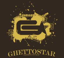GHETTOSTAR 2 splash   by ghettostar