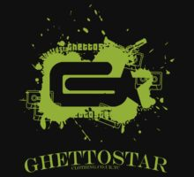GHETTOSTAR 2 green by ghettostar