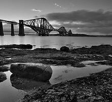 Forth Bridges by richd832