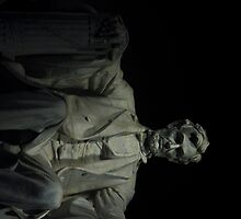 Lincoln. by EJCrews