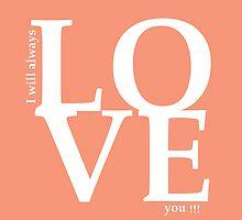 love 3 by motiashkar