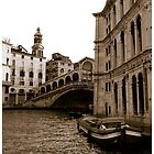 Venezia by blackberrymoose