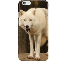 Riding Hood's Grandpa iPhone Case/Skin