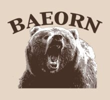 Beorn is BAE by waymu