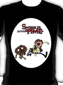Smuggler Time T-Shirt