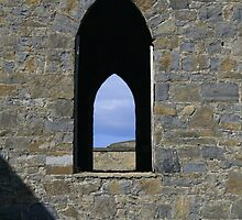 windows by Donal O Faogain