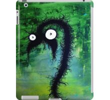 The Creatures From The Drain 18 iPad Case/Skin