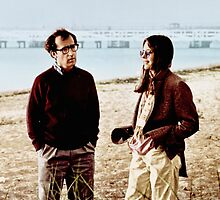Annie Hall by janelindstrom
