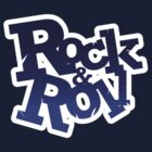 Rock & Roll by lewi