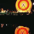Wheels in Motion by focusonyouphoto