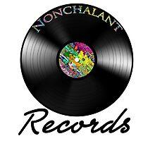 Nonchalant Records by nonchalant
