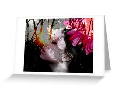 Nature Within Greeting Card