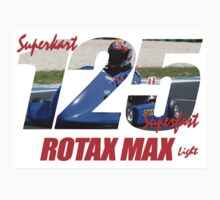 Superkart 125 Rotax Max Light by zoompix