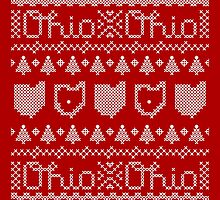 A Very Ohio Christmas by ohioborn