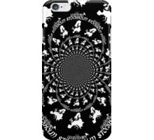 The Legendary Stockholm iPhone Case/Skin