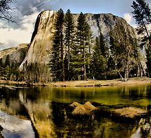 El Capitan by Josh Myers