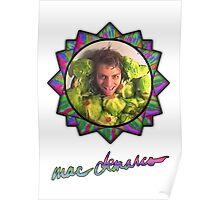 Mac Demarco - Lettuce Bath [Text Version] Poster