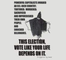 This Election... by Craig Schroeder