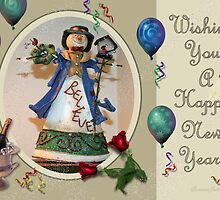 For Auld Lang Syne~ Happy New Year! by SummerJade