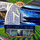 Yankee Stadium- Tradition by Christopher Ripley