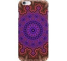 Beaker Mandala. 2014 iPhone Case/Skin
