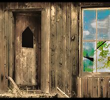 Window to the Past by Shell59