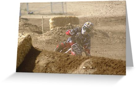 Loretta Lynn's SW Area; Rider # 374 Roost Competitive Edge MX - Hesperia, CA USA (126 Views 5-9-11) by leih2008