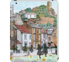 Memories of Times Gone By - all products bar duvet iPad Case/Skin