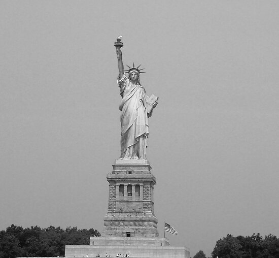 Liberty by Nixter