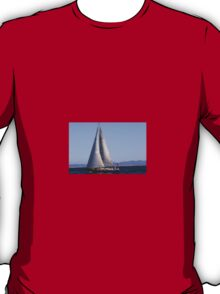 Sail Away T-Shirt
