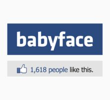 babyface by tinybiscuits