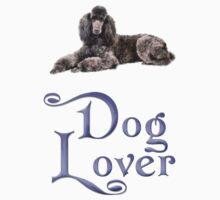 Dog lover 5 by Annika Strömgren