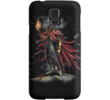 Epic Vincent Valentine Portrait Samsung Galaxy Case/Skin