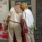 Mysteries Of A Spanish ATM by phil decocco