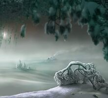 Winter Quarters by Igor Zenin